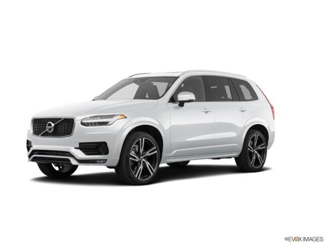New 2019 Volvo XC90 T5 Momentum SUV Hasbrouck Heights