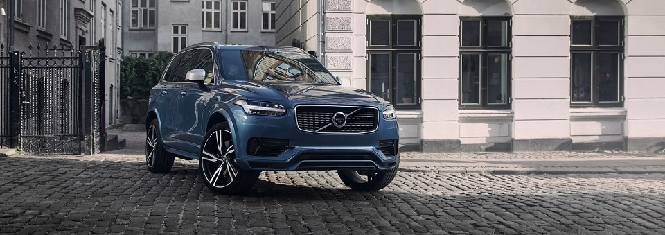 2018 Volvo XC90 Hasbrouck Heights