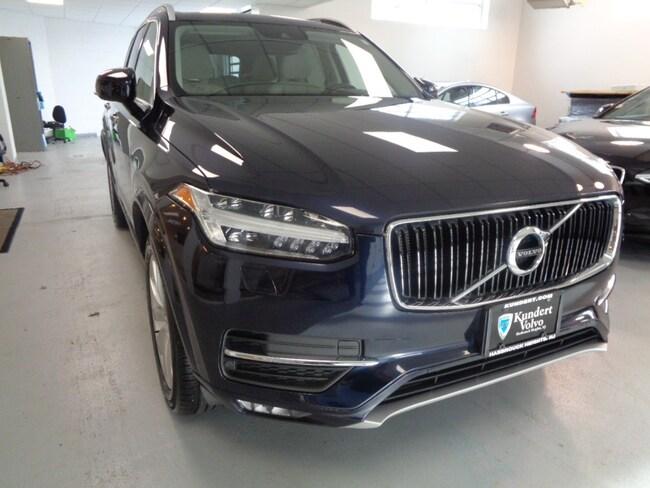 2016 Volvo XC90 T6 Momentum SUV