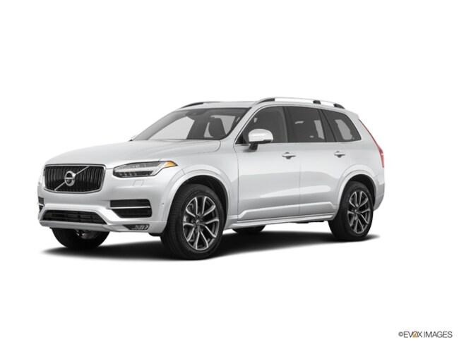 New 2019 Volvo XC90 T6 Momentum SUV Hasbrouck Heights