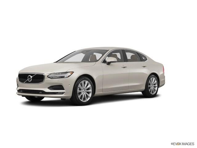 2018 Volvo S90 Sedan