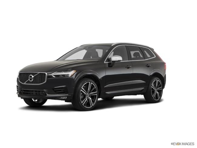 New 2019 Volvo XC60 T5 Inscription SUV Hasbrouck Heights