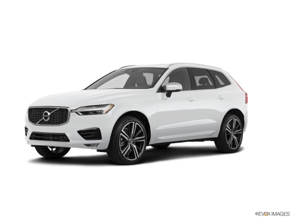New 2019 Volvo XC60 For Sale | Hasbrouck Heights NJ