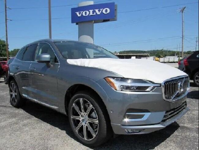 New 2019 Volvo XC60 T6 Inscription SUV Hasbrouck Heights
