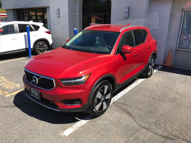 New 2019 Volvo Xc40 For Sale At Kundert Volvo Cars Of Hasbrouck