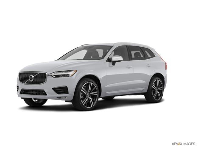 New 2019 Volvo XC60 T5 Momentum SUV Hasbrouck Heights