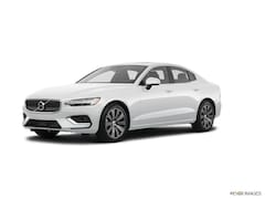 2019 Volvo S60 Hybrid T8 Inscription Sedan