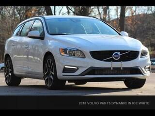 2018 Volvo V60 T5 Dynamic Wagon