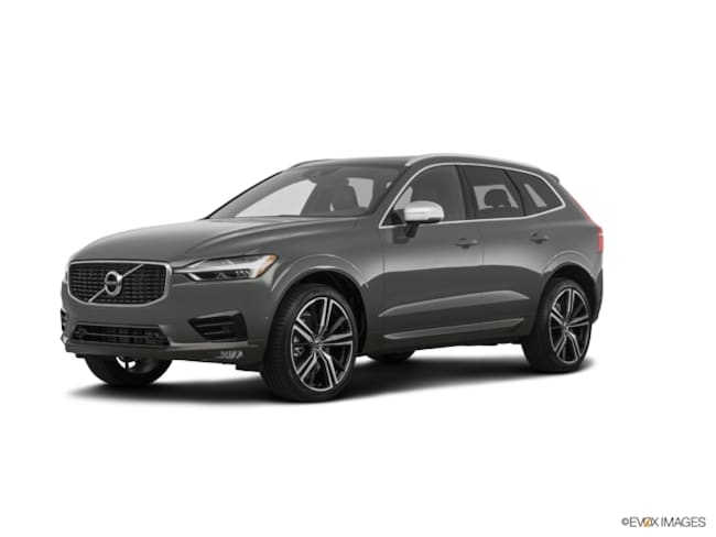 New 2019 Volvo XC60 T6 Inscription SUV Hasbrouck Heights
