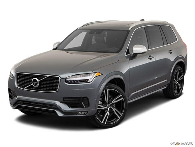 New 2019 Volvo XC90 T6 Inscription SUV Hasbrouck Heights