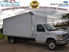 2019 Ford Econoline Cutaway Base DRW Commercial-truck