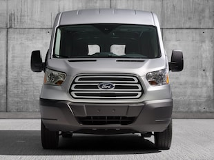 2018 Ford Transit-250 Base Cargo Van