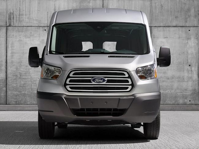 2019 Ford Transit-250 Cargo Van