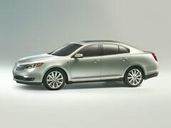 Used 2013 Lincoln MKS Ecoboost Sedan