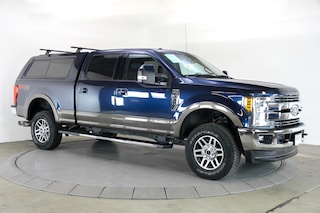 Used 2017 Ford F-250SD Lariat Truck for sale near Oregon