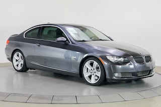 Pre-Owned 2008 BMW 3 Series 335i Coupe Dealer near Portland - inventory