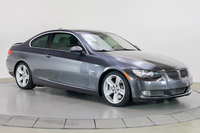 For Sale near Portland: Pre-Owned 2008 BMW 3 Series 335i Coupe