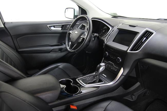 Used 2017 Ford Edge SEL SUV | Beaverton OR | Portland Area