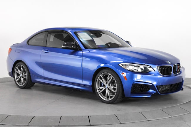 For Sale near Portland: Pre-Owned 2015 BMW 2 Series M235i Coupe
