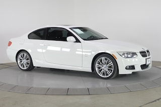 Pre-Owned 2013 BMW 3 Series 335i Xdrive Coupe Dealer near Portland - inventory