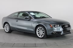 Pre-Owned 2015 Audi A5 2.0T Premium Coupe dealer in Beaverton - inventory