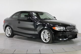 Pre-Owned 2011 BMW 1 Series 135i Coupe Dealer near Portland - inventory