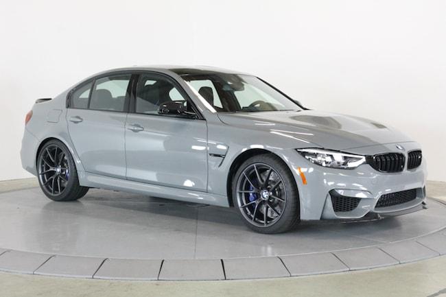 New 2018 BMW M3 CS Sedan For Sale in Beaverton, OR