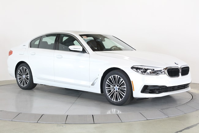 New 2019 BMW 530e xDrive iPerformance Sedan For Sale in Beaverton, OR