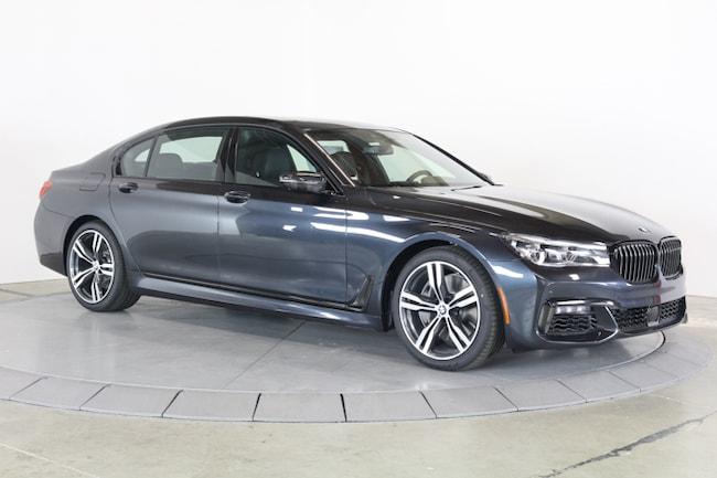 New 2019 BMW 7 Series 750i Sedan For Sale in Beaverton, OR