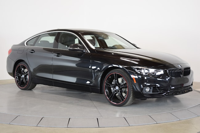 New 2019 BMW 440i xDrive Gran Coupe For Sale in Beaverton, OR