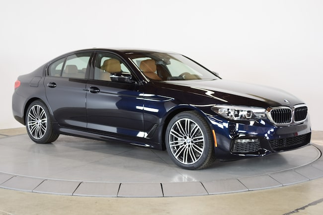 New 2019 BMW 530i xDrive Sedan For Sale in Beaverton, OR