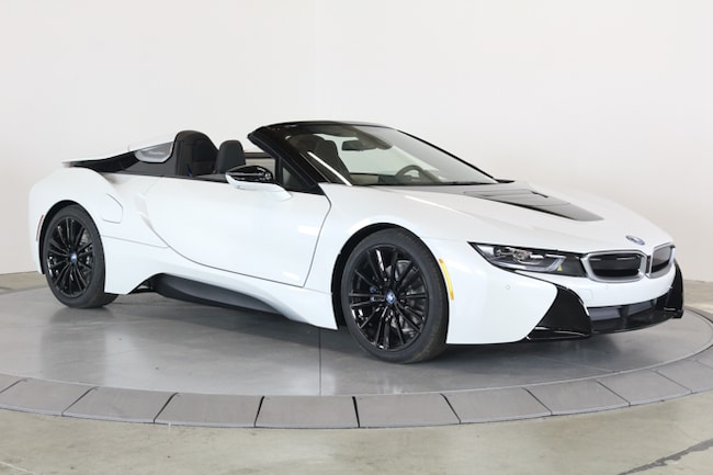New 2019 Bmw I8 For Sale In Beaverton Serving Portland Or