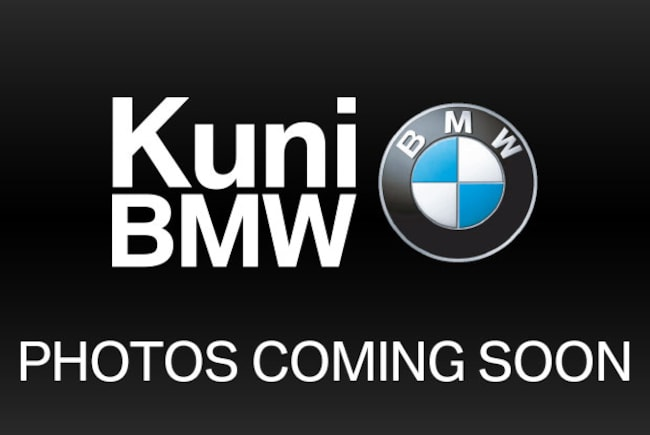 New 2018 BMW 320i xDrive Sedan For Sale in Beaverton, OR