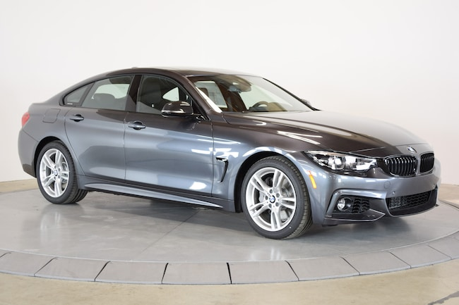 New 2019 BMW 440i Gran Coupe For Sale in Beaverton, OR