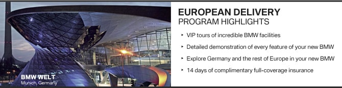 European Delivery Program Highlights