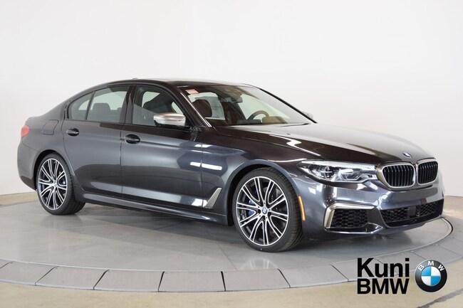 New 2019 BMW M550i xDrive Sedan For Sale in Beaverton, OR
