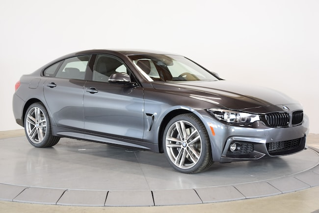 New 2019 BMW 430i xDrive Gran Coupe For Sale in Beaverton, OR