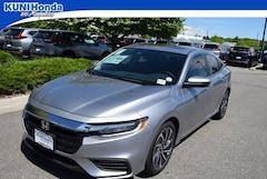 2019 Honda Insight Touring Sedan