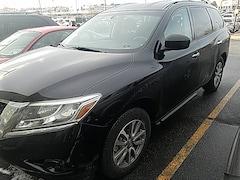 2014 Nissan Pathfinder SV SUV