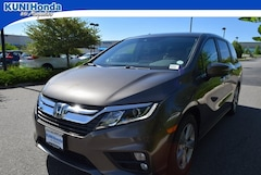 2019 Honda Odyssey EX-L w/Navigation & RES Van