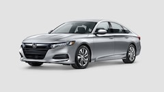 2019 Honda Accord LX Sedan