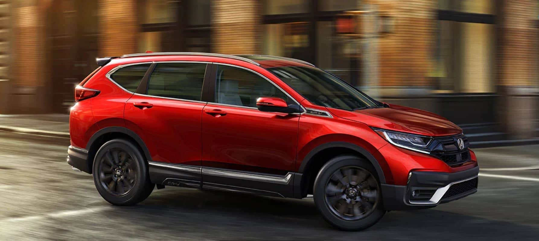 Buy a SUV Online 2020 Honda CR-V Near Greenwood Village CO