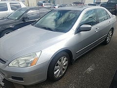 2007 Honda Accord 3.0 EX w/Auto/Navi Sedan