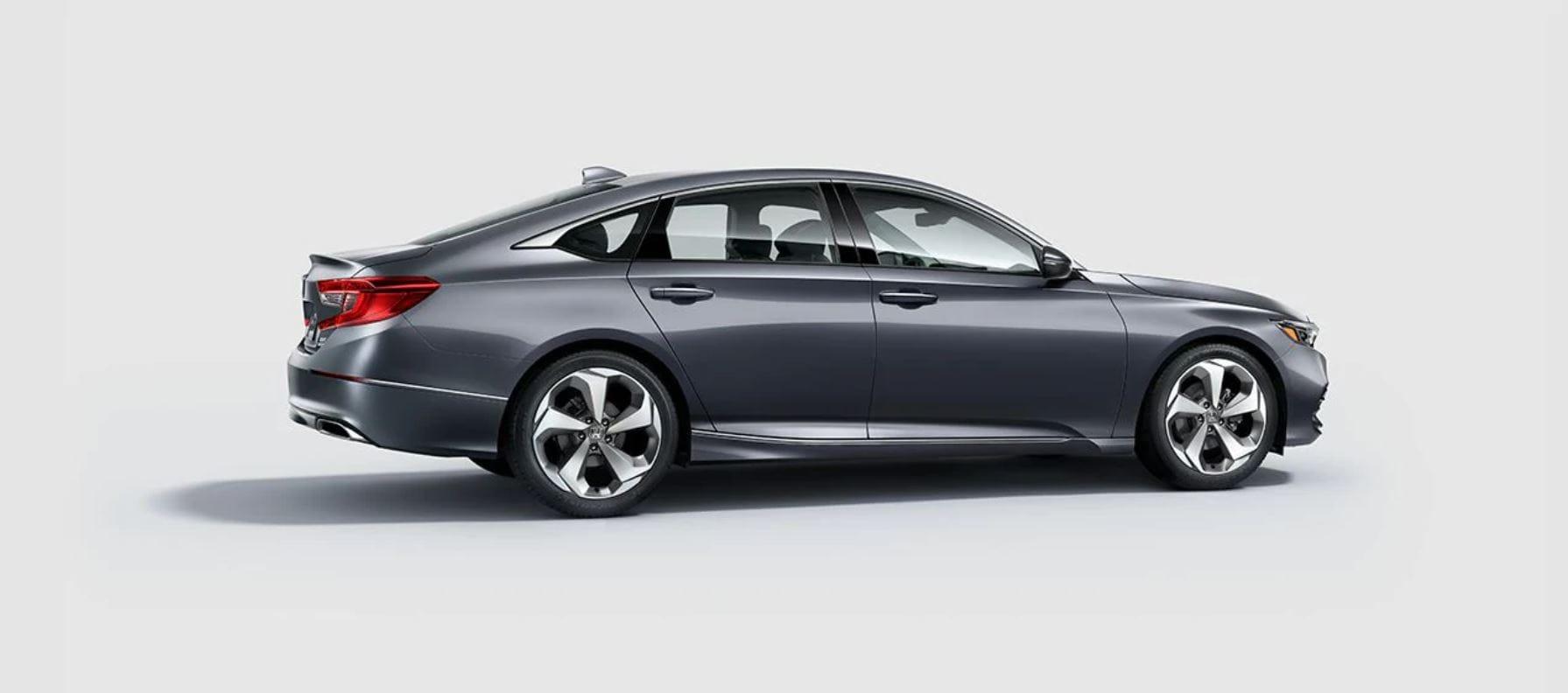 Purchase a Car Online 2020 Honda Accord Near Aurora CO