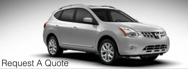 Used 2013 Nissan Rogue Quotes L Highlands Ranch Littleton Co L