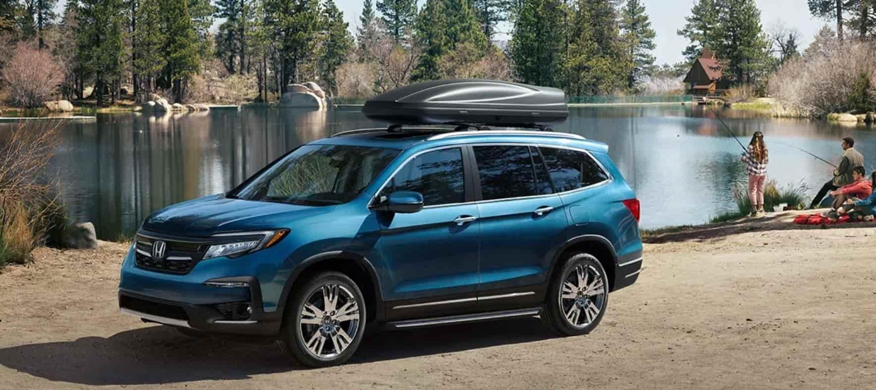 Honda Presidents Day Sale near Denver CO