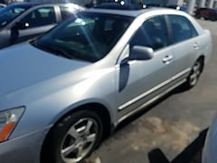 2006 Honda Accord Hybrid Base w/Navi Sedan