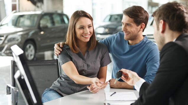 Competitive Rates On Honda Financing Used Car Loans