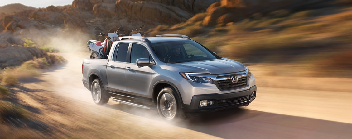 The 2019 Honda Ridgeline All You Want In A New Truck