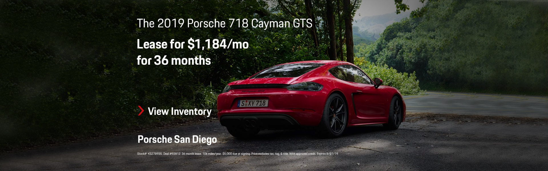 San Diego Porsche >> New Pre Owned Vehicles Porsche Of San Diego Serving San Diego Ca
